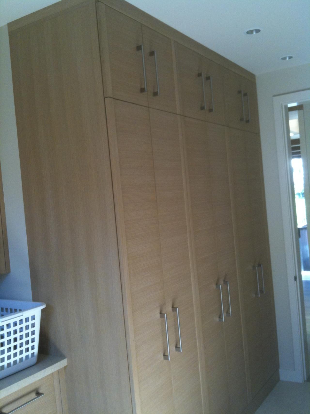 Custom Cabinets - John Tanner General Building