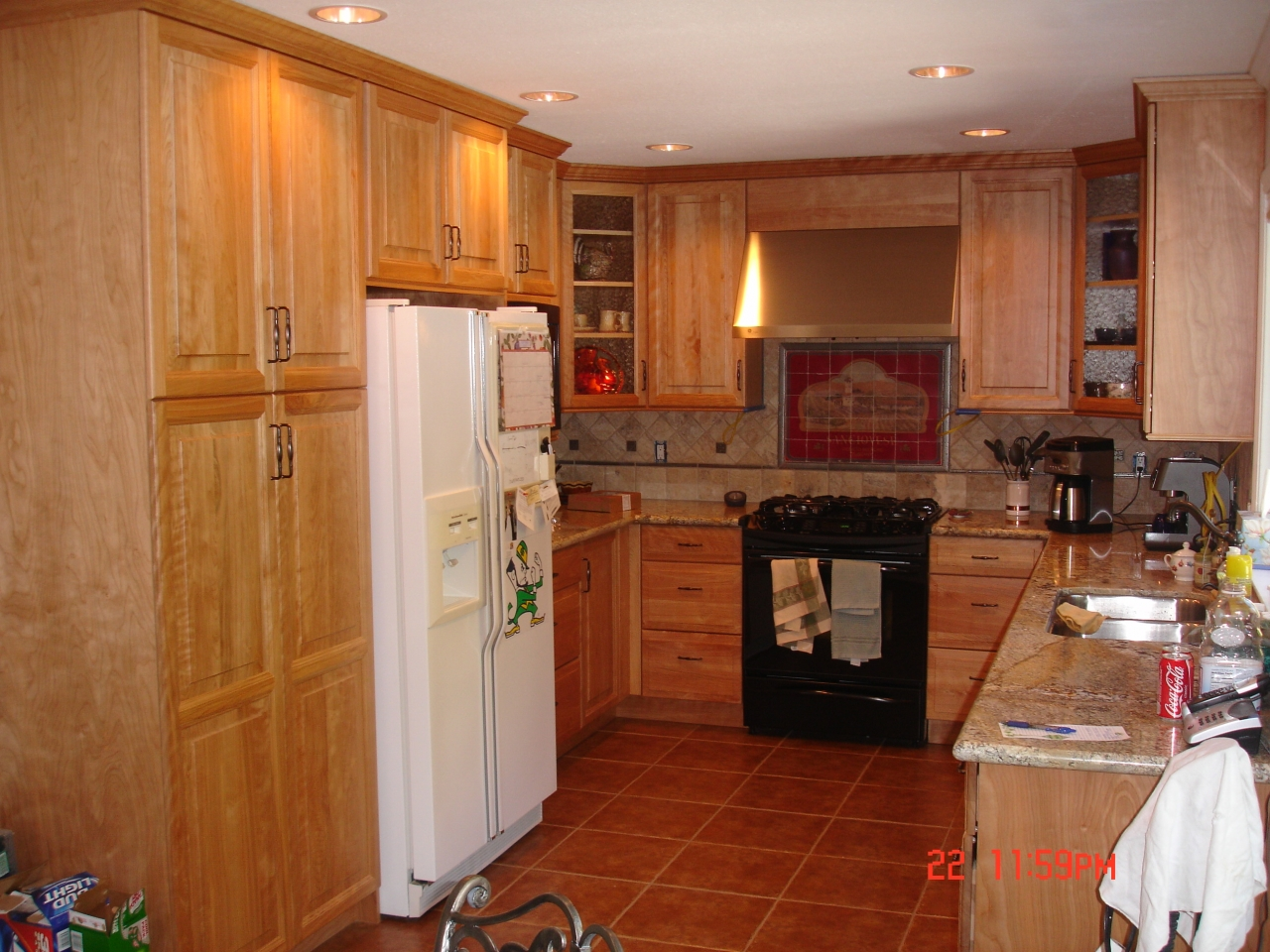 Kitchen Remodel Vacaville Ca